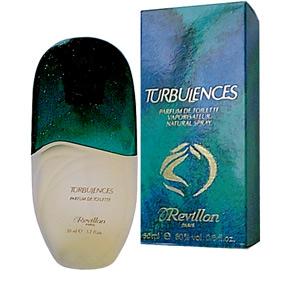 Turbulences от Revillon Купить женские духи туалетную